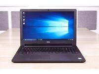 Dell Latitude 3570 i5 Laptop/Notebook, 15.6in Full HD screen, 8GB RAM, 1TB HDD, BNIB