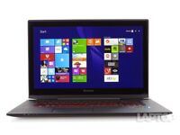 Lenovo Y70 Touch Gaming Laptop - I7 | GTX860M 4GB | 10 Point Touch Screen | JBL Speakers