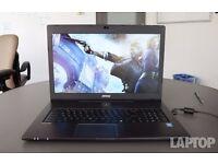 MSI Gaming G Series MS-1772 Laptop