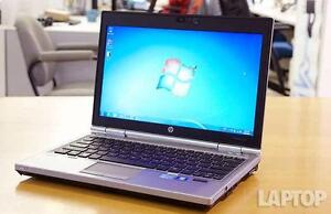 Hp Elitebook 2570p, I5-3360m (3.5ghz/2.8ghz/3mb), 4 Gb 1600 1d, 180gb Ssd, 12.5