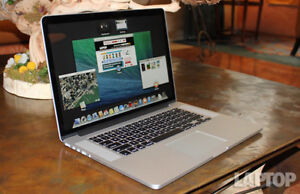 MACBOOK PRO 15' RARELY USED ALMOST NEW