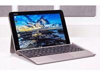 Asus Transformer Mini 2 in 1 Laptop/Tablet