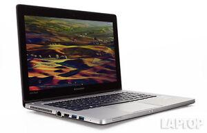 Ultrabook Lenovo Ideadpad U310 Écran tactile