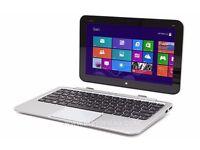 hp envy touch screen detachable tablet/laptop. Excellent condition