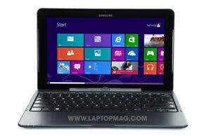 Samsung ATIV 700t -  ultrabook/tablet - Windows 10 license