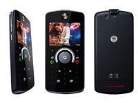 Motorola ROKR E8 Music Phone BRAND NEW! Unlocked!