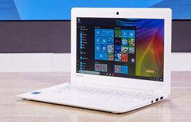 Lenovo Ideapad 11.6 Inch - 1.6Ghz - 32GB SSD - Microsoft Office -laptop ultrabook notebook netbook