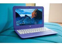 "HP STREAM 11.6"" Netbook (as new )"