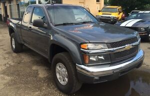 2008 Chevrolet Colorado 4X4- 6 MONTHS WARRANTY!!