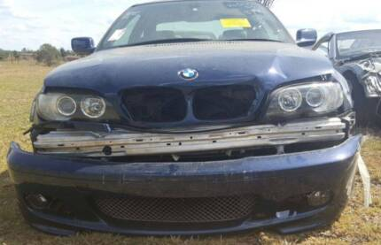 BMW 2004 330Ci E46 Coupe, 5SP Auto 3L #B1059 | WRECKING FOR PARTS Sydney Region Preview