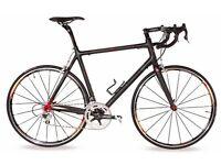 Cinelli Estrada Full Carbon Racing Bike Large