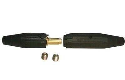Jackson 14733 Quick-trik Qnb-2-bp Welding Cable Connector