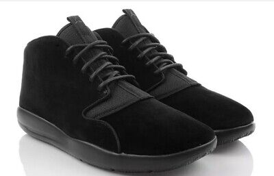 Nike Jordan Eclipse Chukka Men's Trainers Leather Basketball UK 13 Eur 48.5