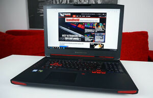 Gaming Laptop Acer Predator G9-791