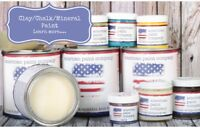 American paint company products!