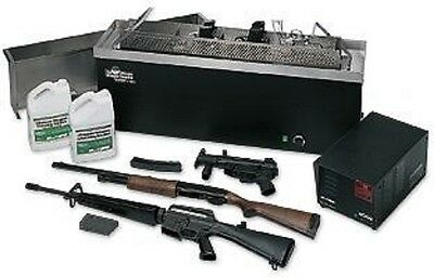 Lr Ultrasonics Le36 Firearm Gun Ultrasonic Cleaning System