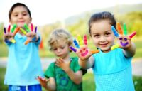 Daytime part time child caregiver available