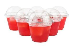 Dombs Garderobekast Wit.Plastic Dome Lids Tabletop Serving Ebay