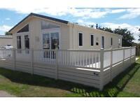Static Caravan Hastings Sussex 2 Bedrooms 6 Berth Delta Desire 2012 Beauport