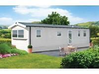 Static Caravan Nr Clacton-on-Sea Essex 2 Bedrooms 6 Berth Willerby Caledonia