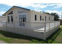 Static Caravan Hastings Sussex 2 Bedrooms 6 Berth Delta Desire 2012 Beauport