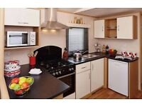 static caravans and lodges in Cumbria / Lake District / Eden valley