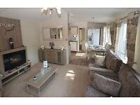 Static Caravan Clacton-on-Sea Essex 2 Bedrooms 6 Berth Delta Superior 2014 St