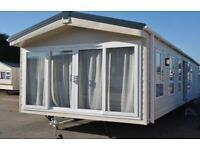 Static Caravan Hastings Sussex 3 Bedrooms 8 Berth Delta Superior 2014 Beauport