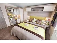 Static Caravan Christchurch Dorset 2 Bedrooms 4 Berth Swift Auvergne 2013