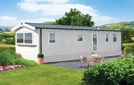 Static Caravan Barnstaple Devon 2 Bedrooms 6 Berth Willerby Caledonia 2016 Tarka
