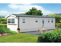 Static Caravan Barnstaple Devon 2 Bedrooms 6 Berth Willerby Caledonia 2016 Tarka