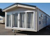 Static Caravan Nr Clacton-On-Sea Essex 2 Bedrooms 6 Berth Delta Cambridge 2016