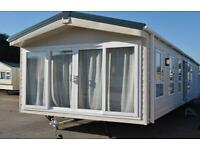 Static Caravan Nr Clacton-On-Sea Essex 2 Bedrooms 6 Berth Delta Cambridge 2016