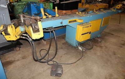 1 14 Curvitube Tube Bender 0-180 Bending Mandrel Extractor