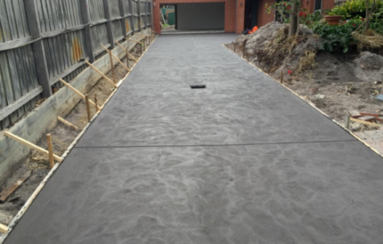 Experienced Concreter Team Looking for a Job Later This Week