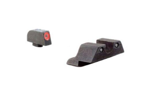 Trijicon HD Night Sight Set - Orange Front Outline - for Glock Models (GL101O)