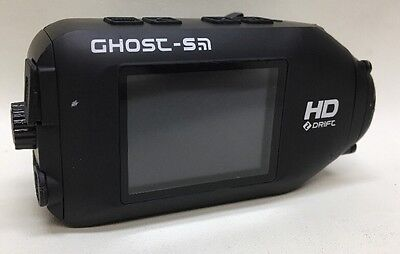Drift Ghost-S Action Camera / Motorcycle Cam