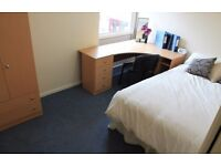 Student Accomodation -- Room in 4-Bed Apartment