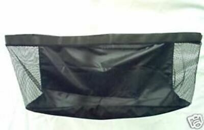 Snapper Lawn Mower Bag - ROTARY PART # 1998 GRASS BAG FOR SNAPPER RIDERS; REPLACES 1-8177, 1-9251, 2-4819