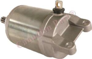 New DENSO Starter for CAN-AM DS450,DS450 X 2008-2015 SMU0500