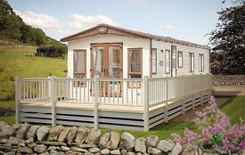 Just arrived into stock is this SUPER caravan at Sandy Bay Holiday Park to view just contact DARREN