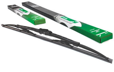 Direct Fit Oe Replacement Wiper - Lucas Wipers 24
