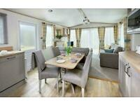 NEW 2021 ABI WINDERMERE LODGE/STATIC HOLIDAY HOME - YORKSHIRE DALES- 5* PARK