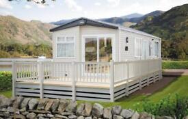 Static Caravan For Sale Lake District Near Windermere Kendal Cumbria Lancaster