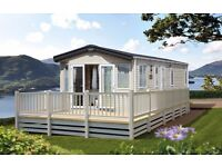 Brand New Residential Specification Static Caravan on 12 month site - 5*