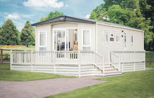 ABI Holiday Homes - WESTWOOD - Residentiele Specificaties