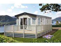 Static Caravan Nr Clacton-on-Sea Essex 2 Bedrooms 6 Berth ABI Fairlight 2016