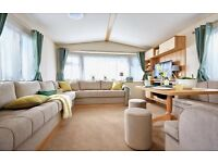 STATIC CARAVAN HOLIDAY HOME FOR SALE TATTERSHALL LAKES NOT SKEGNESS NOT SOUTHVIEW LINCOLNSHIRE