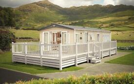 Static Caravan New Romney Kent 2 Bedrooms 6 Berth ABI Beaumont 2017 Marlie