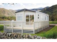 Static Caravan Christchurch Dorset 2 Bedrooms 6 Berth ABI St David 2018
